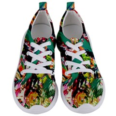 Tulips First Sprouts 2 Women s Lightweight Sports Shoes