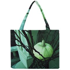 Pumpkin 7 Mini Tote Bag