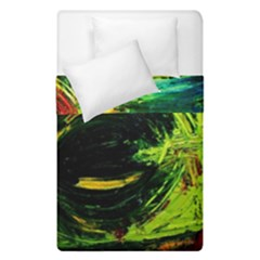 Abandoned Mine 3 Duvet Cover Double Side (single Size)