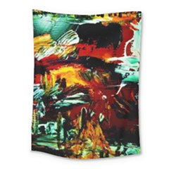 Grand Canyon Sunset Medium Tapestry