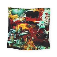 Grand Canyon Sunset Square Tapestry (small)