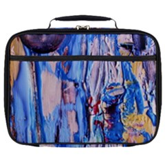 Point Of View 3/1 Full Print Lunch Bag by bestdesignintheworld