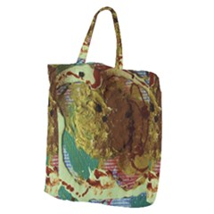 Doves Matchmaking 2 Giant Grocery Zipper Tote by bestdesignintheworld