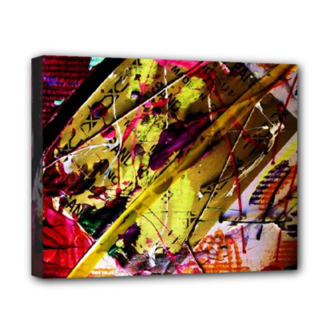 Absurd Theater In And Out 12 Canvas 10  X 8  by bestdesignintheworld