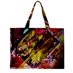 Absurd Theater In And Out 12 Mini Tote Bag by bestdesignintheworld