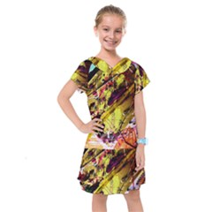 Absurd Theater In And Out 12 Kids  Drop Waist Dress by bestdesignintheworld