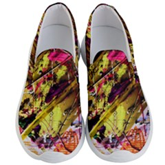 Absurd Theater In And Out 12 Men s Lightweight Slip Ons by bestdesignintheworld