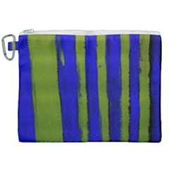 Stripes 4 Canvas Cosmetic Bag (xxl) by bestdesignintheworld
