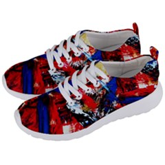 Mixed Feelings 9 Men s Lightweight Sports Shoes by bestdesignintheworld