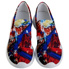 Mixed Feelings 9 Women s Lightweight Slip Ons