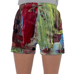 Point Of View 9 Sleepwear Shorts