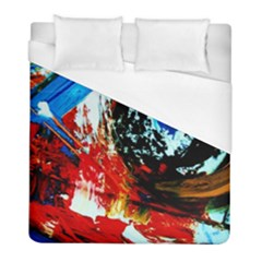 Mixed Feelings 4 Duvet Cover (full/ Double Size) by bestdesignintheworld