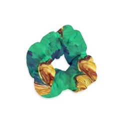 Young Witches Velvet Scrunchie