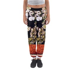 Highland Park 4 Women s Jogger Sweatpants by bestdesignintheworld