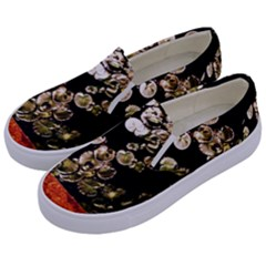Highland Park 4 Kids  Canvas Slip Ons by bestdesignintheworld