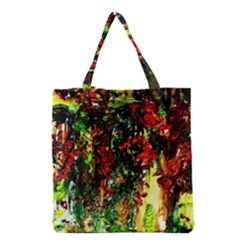 Resort Grocery Tote Bag by bestdesignintheworld