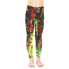 Resort Kids  Legging