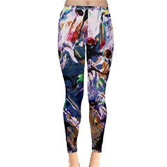 Jealousy   Battle Of Insects 6 Inside Out Leggings