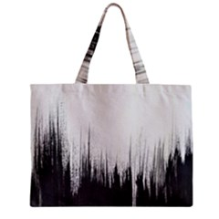 Simple Abstract Art Mini Tote Bag by goodart