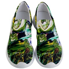 Bow Of Scorpio Before A Butterfly 8 Women s Lightweight Slip Ons