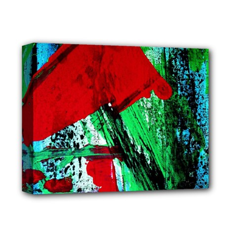 Humidity 5 Deluxe Canvas 14  X 11  by bestdesignintheworld