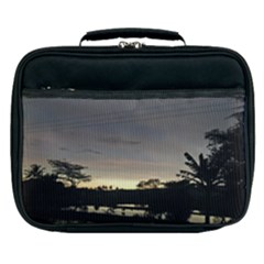 Photography Sunset Lunch Bag