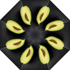 Fruit Avocado Straight Umbrellas by goodart