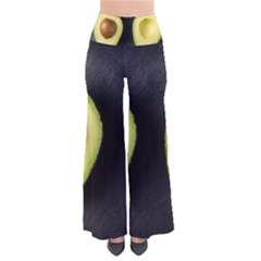 Fruit Avocado So Vintage Palazzo Pants by goodart