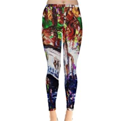 Gatchina Park Inside Out Leggings