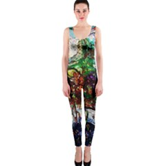 Gatchina Park 4 One Piece Catsuit