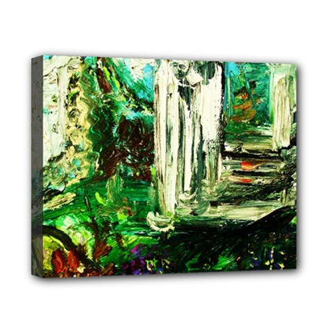 Gatchina Park 3 Canvas 10  X 8  by bestdesignintheworld