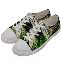 Gatchina Park 3 Women s Low Top Canvas Sneakers by bestdesignintheworld