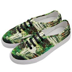 Gatchina Park 3 Women s Classic Low Top Sneakers by bestdesignintheworld