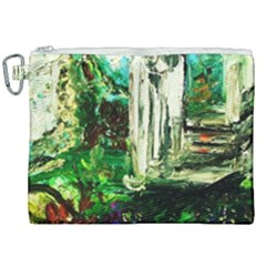 Gatchina Park 3 Canvas Cosmetic Bag (xxl) by bestdesignintheworld
