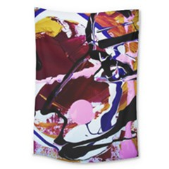 Immediate Attraction 1 Large Tapestry