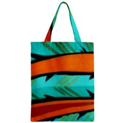 Abstract Art Artistic Classic Tote Bag by Modern2018