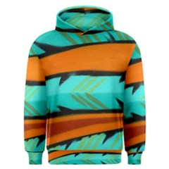 Abstract Art Artistic Men s Overhead Hoodie by Modern2018