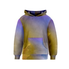 Abstract Smooth Background Kids  Pullover Hoodie by Modern2018
