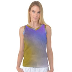 Abstract Smooth Background Women s Basketball Tank Top by Modern2018