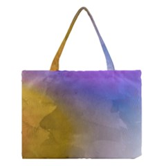 Abstract Smooth Background Medium Tote Bag by Modern2018