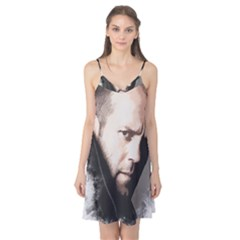 A Tribute To Jason Statham Camis Nightgown by Naumovski