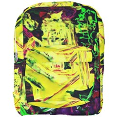 Spooky Attick 3 Full Print Backpack by bestdesignintheworld