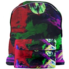 Spooky Attick 4 Giant Full Print Backpack by bestdesignintheworld