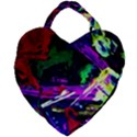 Spooky Attick 5 Giant Heart Shaped Tote View2