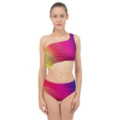 Background Wallpaper Design Texture Spliced Up Swimsuit