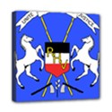 Coat of Arms of Upper Volta Multi Function Bag	 View1