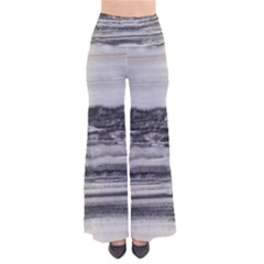 Marble Tiles Rock Stone Statues Pattern Texture So Vintage Palazzo Pants