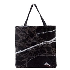 Marble Tiles Rock Stone Statues Grocery Tote Bag
