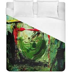 Continental Breakfast 6 Duvet Cover (california King Size) by bestdesignintheworld