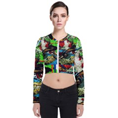 Coffee Land 5 Bomber Jacket
